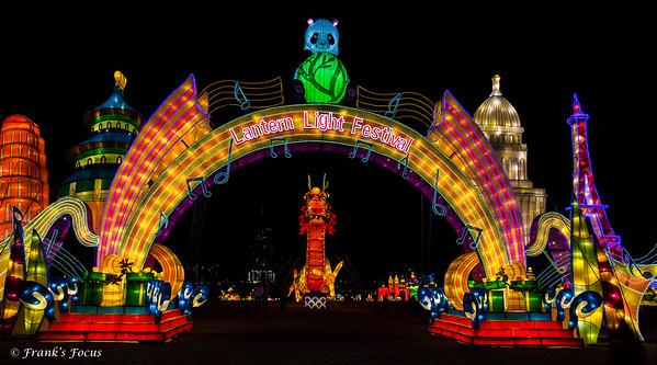 Lantern Light Festival 2017