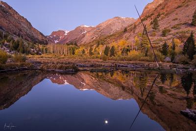 Eastern Sierras-Lundy Lake 065