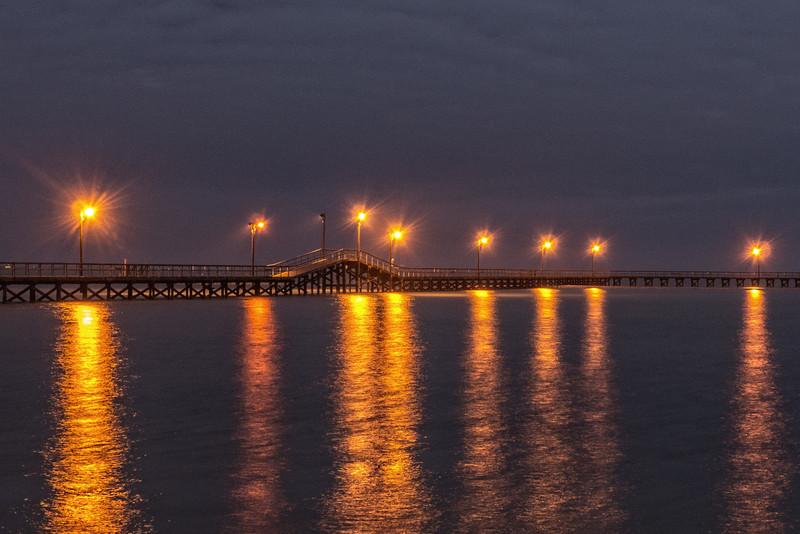 Goose Island Fishing Pier