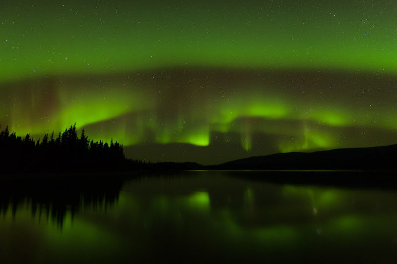 Aurora - The Night Lights of the North 2