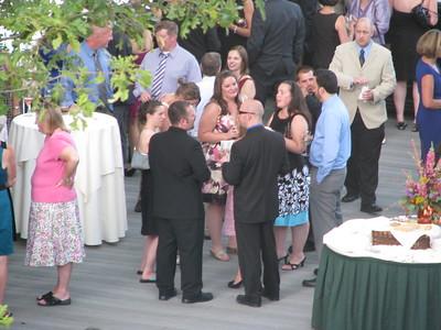 Matt & Kristin 7/15/2011