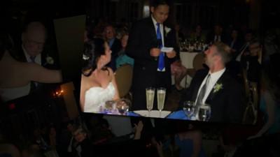 Kate & Jeff Wedding Recap Montage