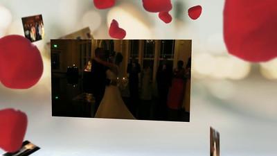 Maria & Michael Wedding Recap Montage