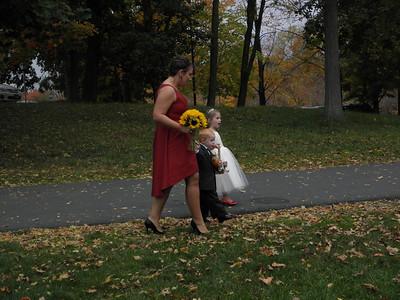 Loren McCauley and Mark Piotrowski Saturday, October 19, 2013 (136)