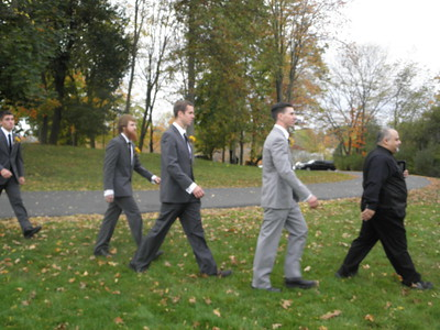 Loren McCauley and Mark Piotrowski Saturday, October 19, 2013 (113)