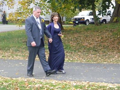 Loren McCauley and Mark Piotrowski Saturday, October 19, 2013 (120)