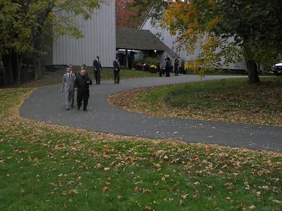 Loren McCauley and Mark Piotrowski Saturday, October 19, 2013 (111)