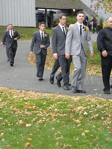 Loren McCauley and Mark Piotrowski Saturday, October 19, 2013 (112)