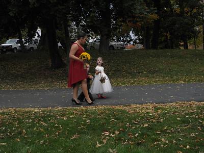 Loren McCauley and Mark Piotrowski Saturday, October 19, 2013 (135)