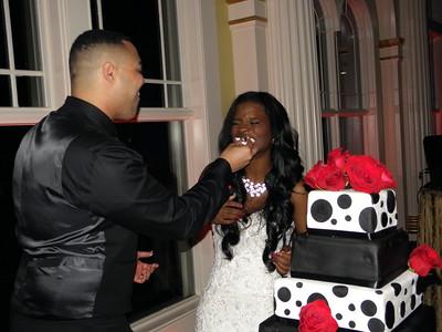 Zenani LeGette and Paul Mawaka November 1, 2013 (108)