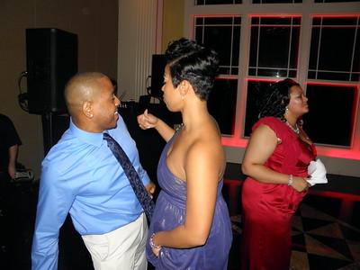 Zenani LeGette and Paul Mawaka November 1, 2013 (126)