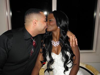 Zenani LeGette and Paul Mawaka November 1, 2013 (099)