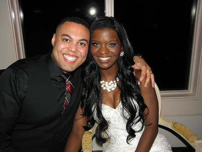 Zenani LeGette and Paul Mawaka November 1, 2013 (098)