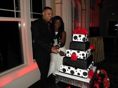 Zenani LeGette and Paul Mawaka November 1, 2013 (106)