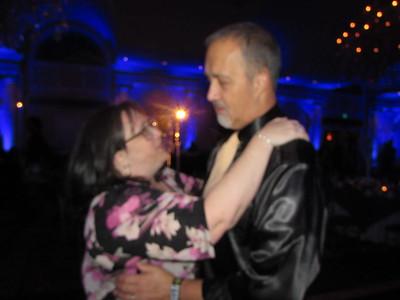 Jo Lippert and Marc LaFountain Wednesday,December 31, 2014 (123)