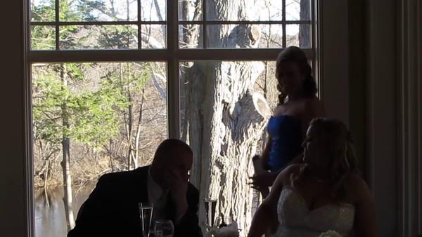 Kelly Carlson and Will Malaro Saturday, December 13, 2014 (107)