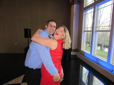 Kelly Carlson and Will Malaro Saturday, December 13, 2014 (122)