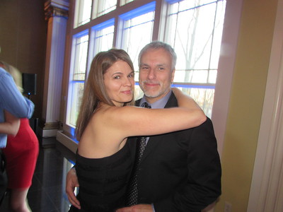 Kelly Carlson and Will Malaro Saturday, December 13, 2014 (121)