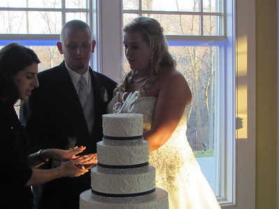 Kelly Carlson and Will Malaro Saturday, December 13, 2014 (113)