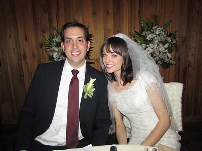 Megan Carey and Joe Ambrogio Friday, December 5, 2014 (100)