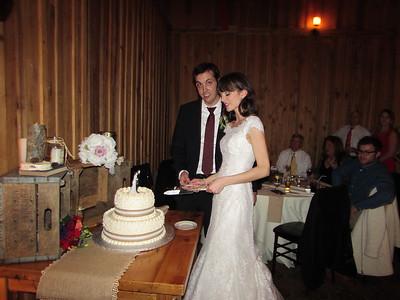 Megan Carey and Joe Ambrogio Friday, December 5, 2014 (119)