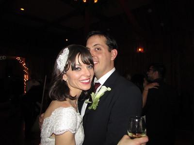 Megan Carey and Joe Ambrogio Friday, December 5, 2014 (123)