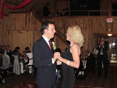 Megan Carey and Joe Ambrogio Friday, December 5, 2014 (111)