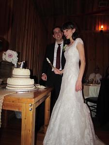 Megan Carey and Joe Ambrogio Friday, December 5, 2014 (121)