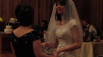 Megan Carey and Joe Ambrogio Friday, December 5, 2014 (110)