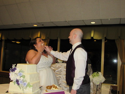 Amanda Wages and Joey Dewees Saturday, March 14, 2015 (114)
