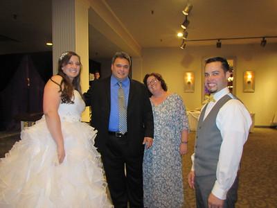 Jarren and Chelsea Burrows Saturday, October 3, 2015 (122)
