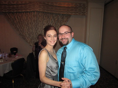 Kaybeth Gosselin-Forget and Mike Fortier Friday, January 9, 2015 (117)