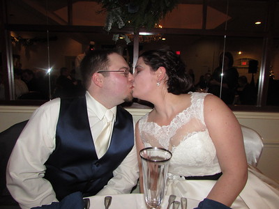 Kaybeth Gosselin-Forget and Mike Fortier Friday, January 9, 2015 (102)