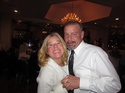 Kaybeth Gosselin-Forget and Mike Fortier Friday, January 9, 2015 (113)