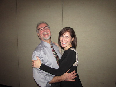 Kaybeth Gosselin-Forget and Mike Fortier Friday, January 9, 2015 (116)