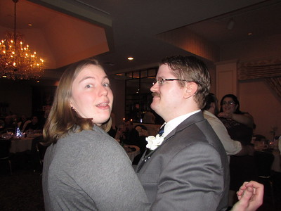 Kaybeth Gosselin-Forget and Mike Fortier Friday, January 9, 2015 (115)
