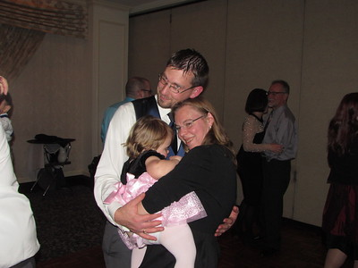 Kaybeth Gosselin-Forget and Mike Fortier Friday, January 9, 2015 (119)