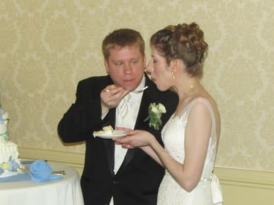 Melanie Grandy and Jason Richer Saturday, April 18, 2015 (115)