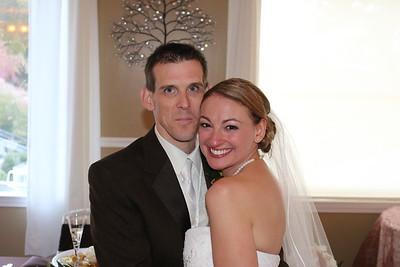Rebecca and Ian