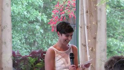 Brenna Speech