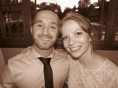 2018-09-15 Amanda and Josh
