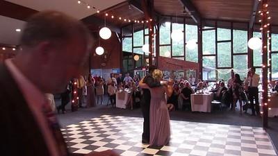 Groom Sister Dance