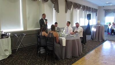 Dad Speech