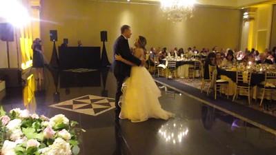 Chelsey & Bill Dance