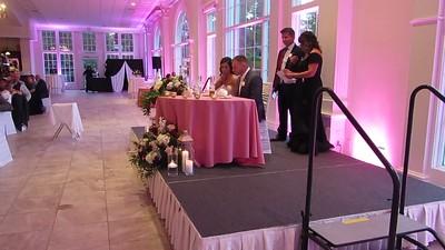 Mr & Mrs Cotnoir Speech