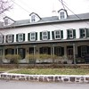 "View of the front of the house, as seen on the website   <a href=""http://www.schuylkilltwp.com/Recollections/MeadowBrook.html"">http://www.schuylkilltwp.com/Recollections/MeadowBrook.html</a>"