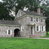 Washington's headquarters at Valley Forge, the Isaac Potts House