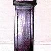 Benedict Arnold's tall case clock