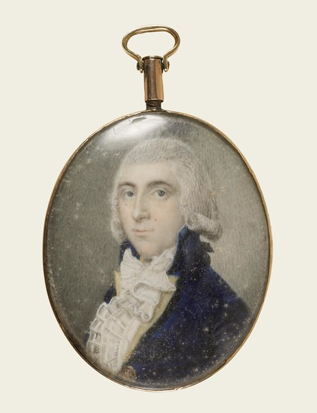 Miniature of Jonathan Bliss