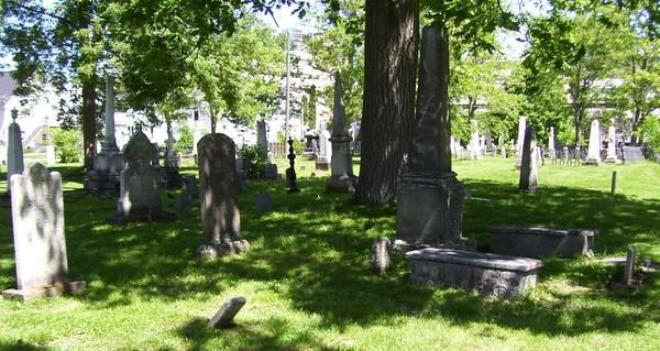 Lt. Andrew Phair Grave *